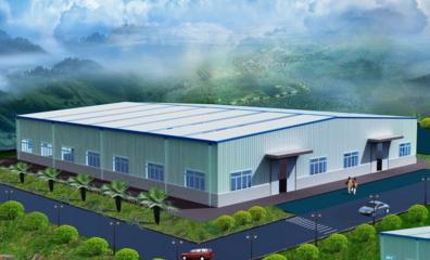 框剪结构工业厂房工程安全文明施工方案
