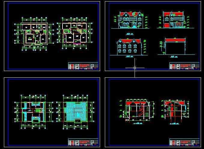 CAD图像:完成中望CAD外部参照使用协同v图像cad教程变pdf图片
