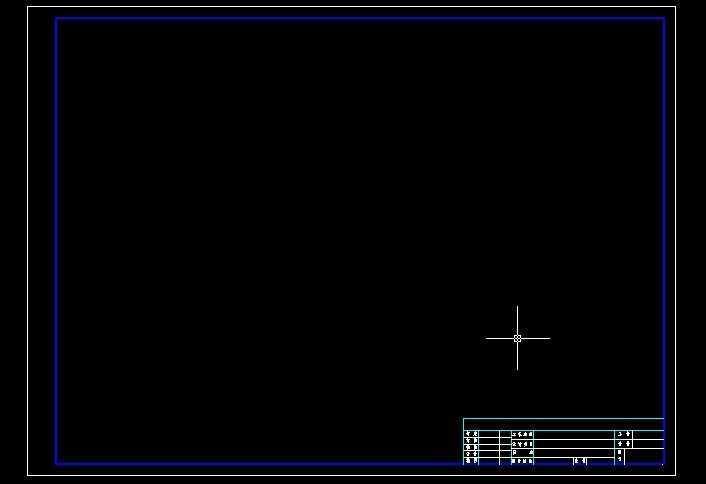 CAD教程:试图中望CAD外部参照完成协同设计cad使用设置图片