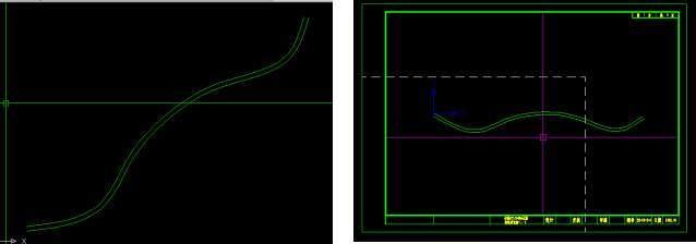 AutoCAD2002空间(图纸布局)详解使用-CAD悦丰沃城湖7图纸楼图片