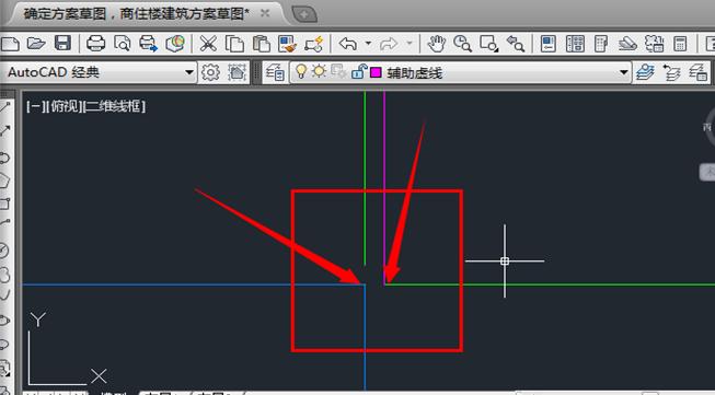 CAD绘图尺寸与标注尺寸不一样该如何解决