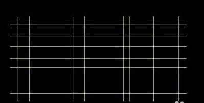 CAD家居平面图怎么画