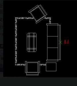 CAD新手入门技巧(二十五)图块教程-CAD填充cad2010不覆盖安装图片