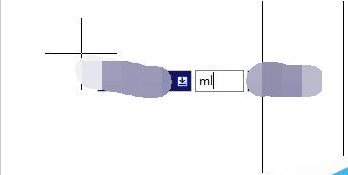 CAD快速绘制墙线?cad大的准框子心调中间怎么图片