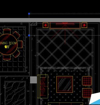 CAD中剪裁外部参照使用XC命令?cad块图健身器材免费下载图片