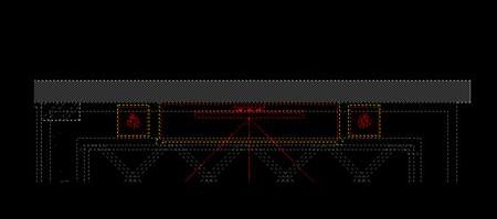 CAD中绘制外部参照剪裁XC命令?cad使用三维图片