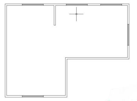 CAD快速绘制墙线?10版CAD天正与对应版本哪个图片