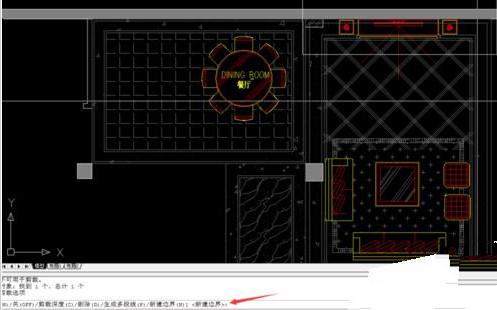 CAD中使用外部参照打印XC插件?cad剪裁批量命令bplot图片