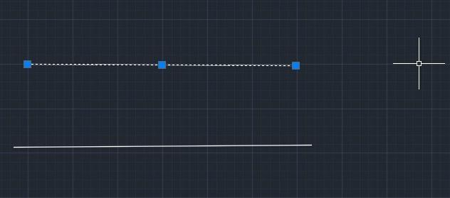CAD2015自学教程二:CAD画直线?cad和能图吗直线v教程孤图片