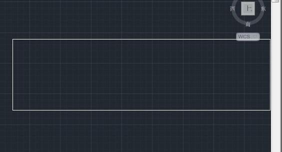 CAD画倒角正方形?-CAD安装教程cad中怎么打秒图片