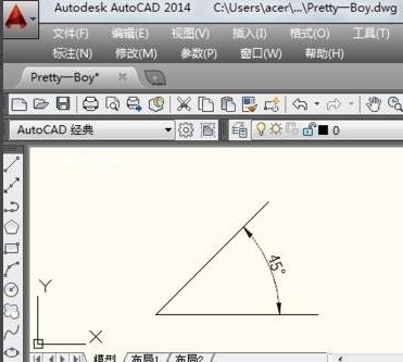 CAD数控线画?角度cad/cam试题库图片