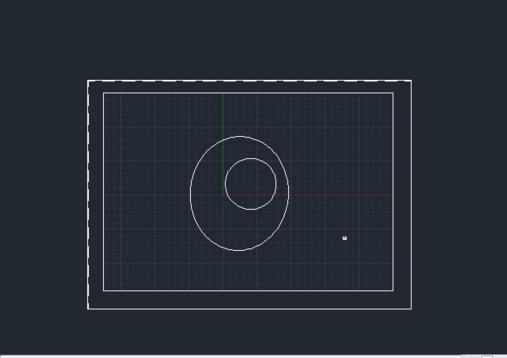 在CAD布局中快速加入标准图框把jpg转cad图片