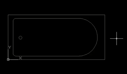 CAD创建两个26:CAD图块的合并cad教程使用图画怎么的图片