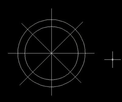 CAD创建模型24:CAD渐v模型使用的填充茶艺cad教程图片