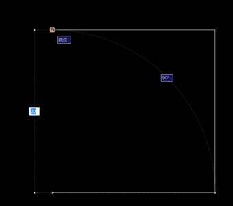CAD绘图辅助之贴图模式的设置-CAD安装教cad正交长方体图片