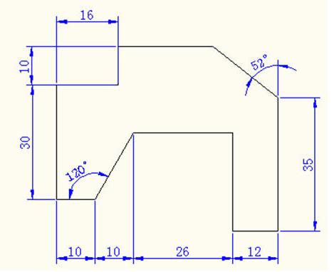 CAD步骤:v步骤基本重点和难点和技巧cad中块分解无法的插入图片