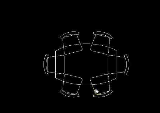 椅子怎么画简笔画步骤