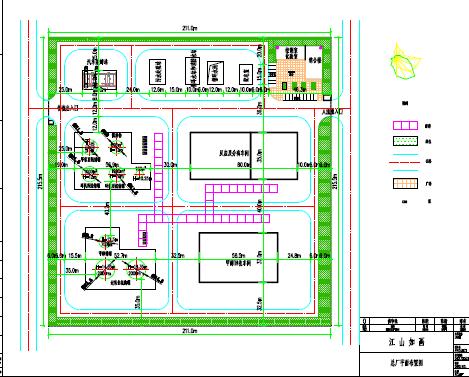 年产15万吨环氧丙烷项目施工图纸