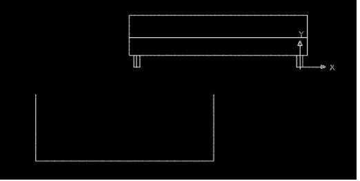 cad绘制床视频教程免费下载 - cad三维设计 - 土木