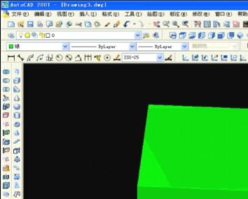 CAD三维视频教程