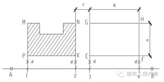 三台七线平面图