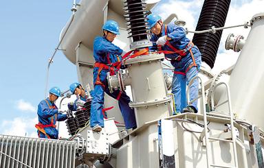 电气安装工程施工质量管理和安全措施