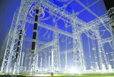 500kV输变电线路工程施工组织设计