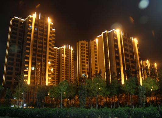 住宅楼电气安装施工专项方案