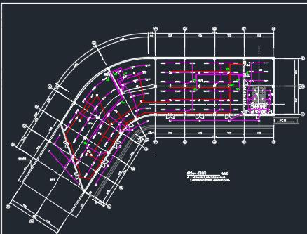 游客中心及陶艺工坊21.6KW光伏发电项目全套施工图纸