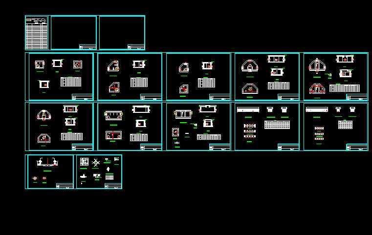 室内电线安装标准图片
