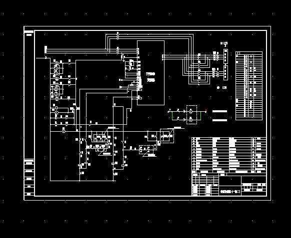 变频器图纸集