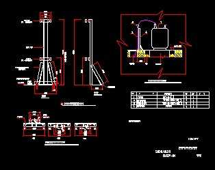 无盘服务器安装教程_10KV变压器高低压侧电缆安装图免费下载 - 电气图纸 - 土木工程网