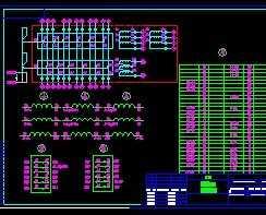 pt手车原理接线图图片