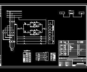 电动阀及电机手自动控制图图片