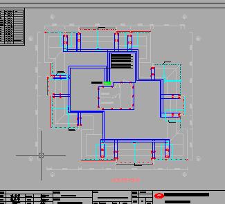 公司电气设计图纸