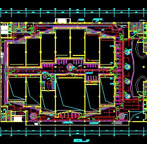 电影院室内装饰工程电路钱柜娱乐官网手机版