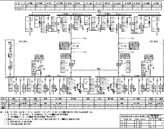 35K变电所设计图纸(全)