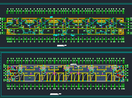 住宅楼电气施工图