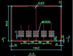 XGN2高压开关柜电气施工图纸