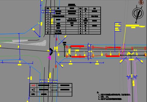 新建电力管线大部分位于xxx路路北侧,新建电力隧道长1420.9米,新建电力顶管长295.8米。 施工范围:暗挖隧道工程、竖井工程、管道顶进及工作坑工程、隧道通风工程、隧道排水工程、井盖监控安装、隧道照明工程、原道路拆迁及恢复工程等图纸范围内全部工程的施工。 本工程为门头沟区xxx路随路电力管线工程(第一标段)K0+000K1+379.