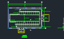 医院项目供配电工程图纸