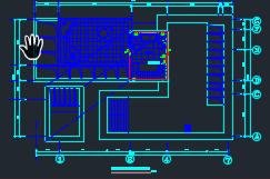 某别墅电气设计方案
