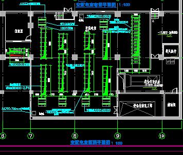 剪力墙高层电气一类框架v高层办公楼项目图纸招a076c成卷机安装结构图片