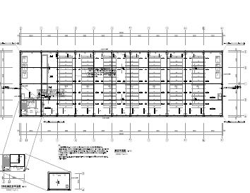 某生产厂房建设项目电气工程施工图纸