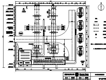 35kv通用变电站设计方案施工图纸(PDF格式)