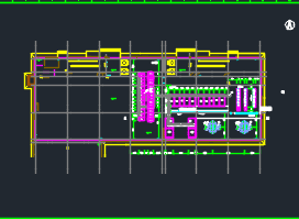 35KV、10KV变电站工程电气施工图