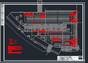 棚户区弱电及智能化工程施工图