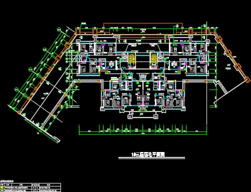 小区智能化设计图