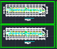 某商业楼工程电气施工图