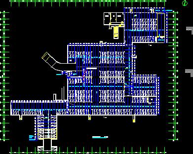 自动喷淋系统水力计算